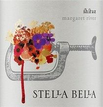 Stella Bella Shiraz 2018