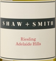 Shaw & Smith Riesling 2019