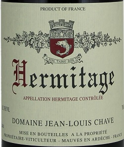 Domaine Jean Louis Chave Hermitage 2000 - Very limited