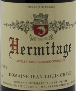 Domaine Jean Louis Chave Hermitage 2001 - Very limited