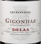 Delas Gigondas 'Les Reinages'2017