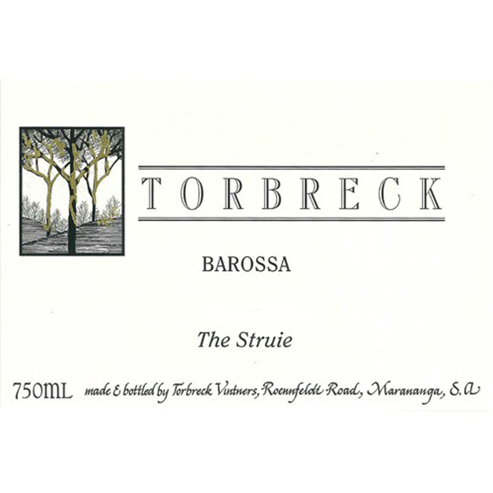 Torbreck The Struie 2017