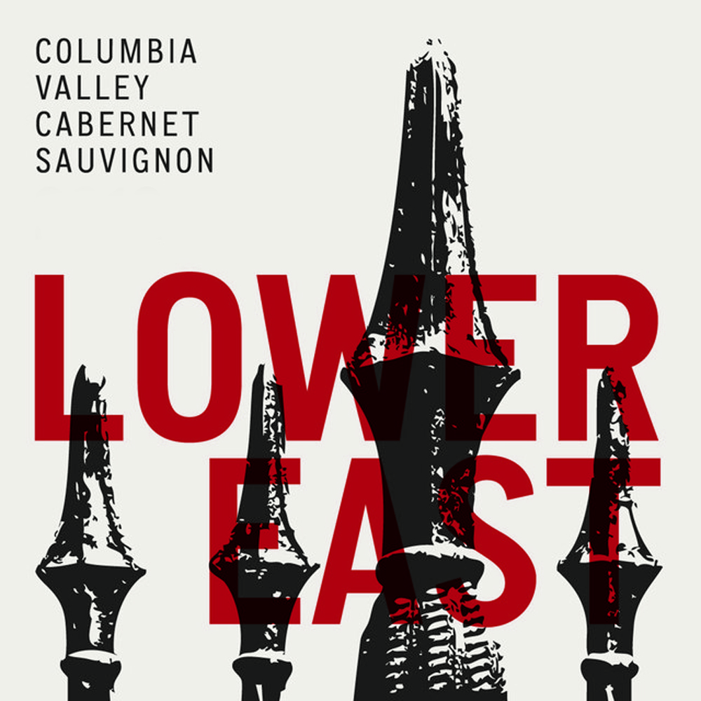 Gramercy Cellars  Lower East Cabernet Sauvignon 2013